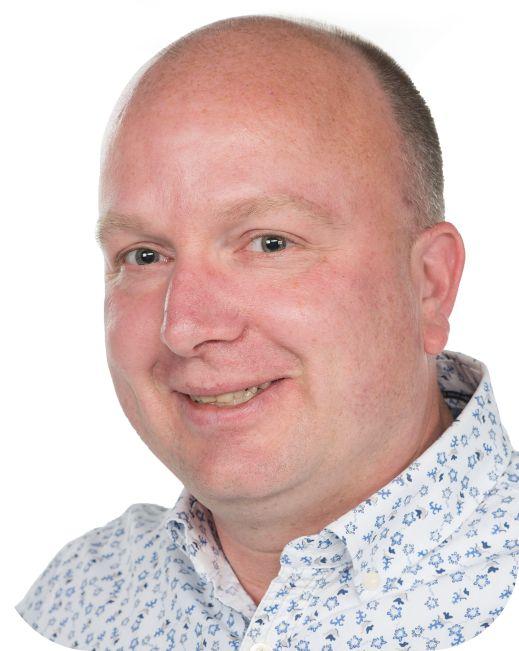 Flexvirtual medewerker Arjan Hendriks