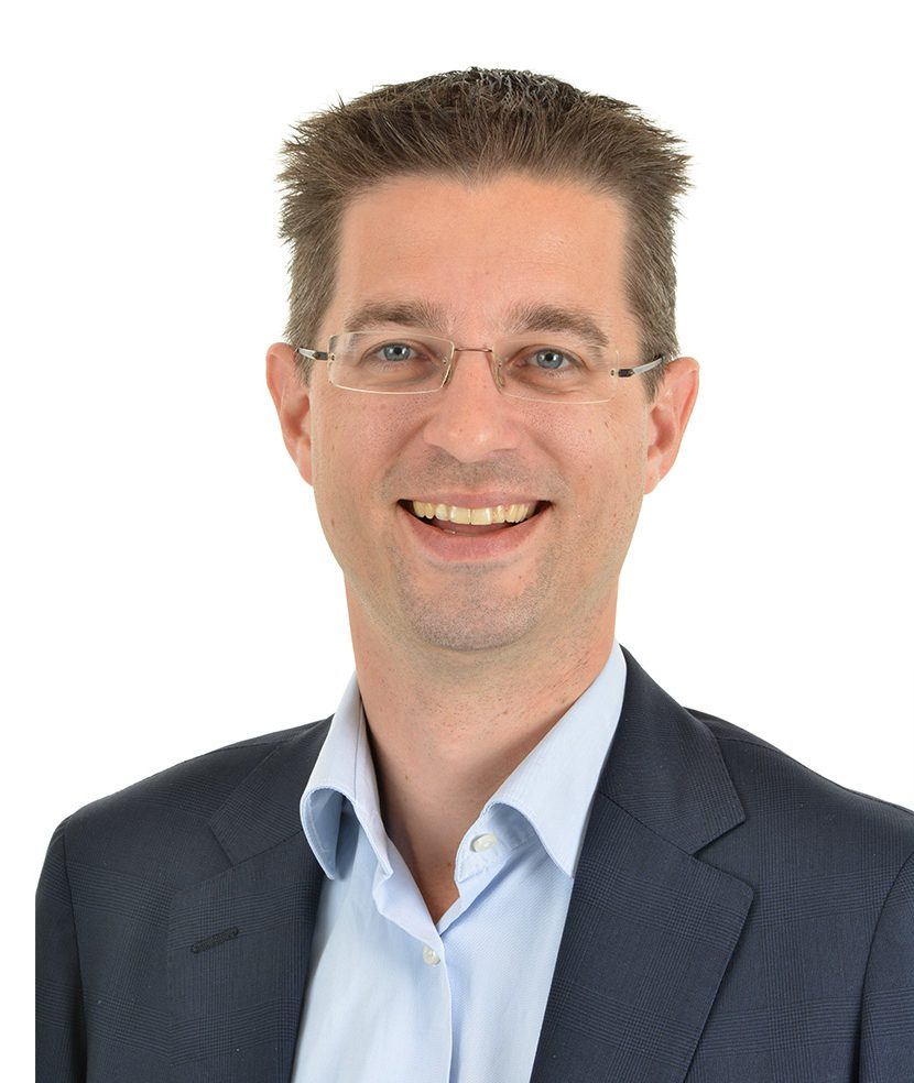 Alex Pelster