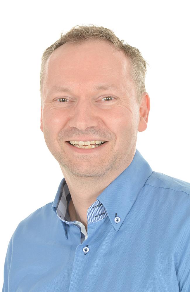 Flexvirtual medewerker Herman van de Steeg