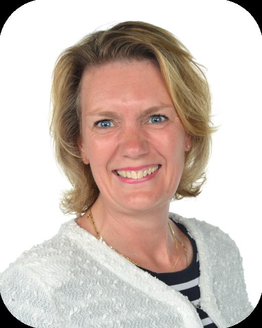 Flexvirtual medewerker Coriene Kreulen