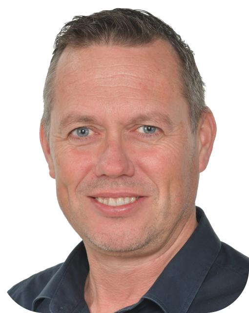 Flexvirtual medewerker Sytse Heida